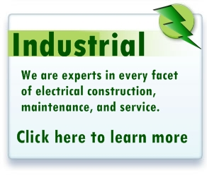 Industrial services from Contractors Electrical Inc Omaha